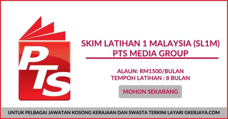 Peluang Latihan SL1M Green PTS