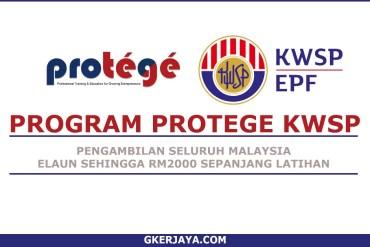 Pengambilan Protege KWSP (1)