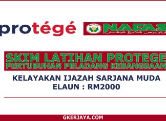 Skim Latihan PROTEGE NAFAS