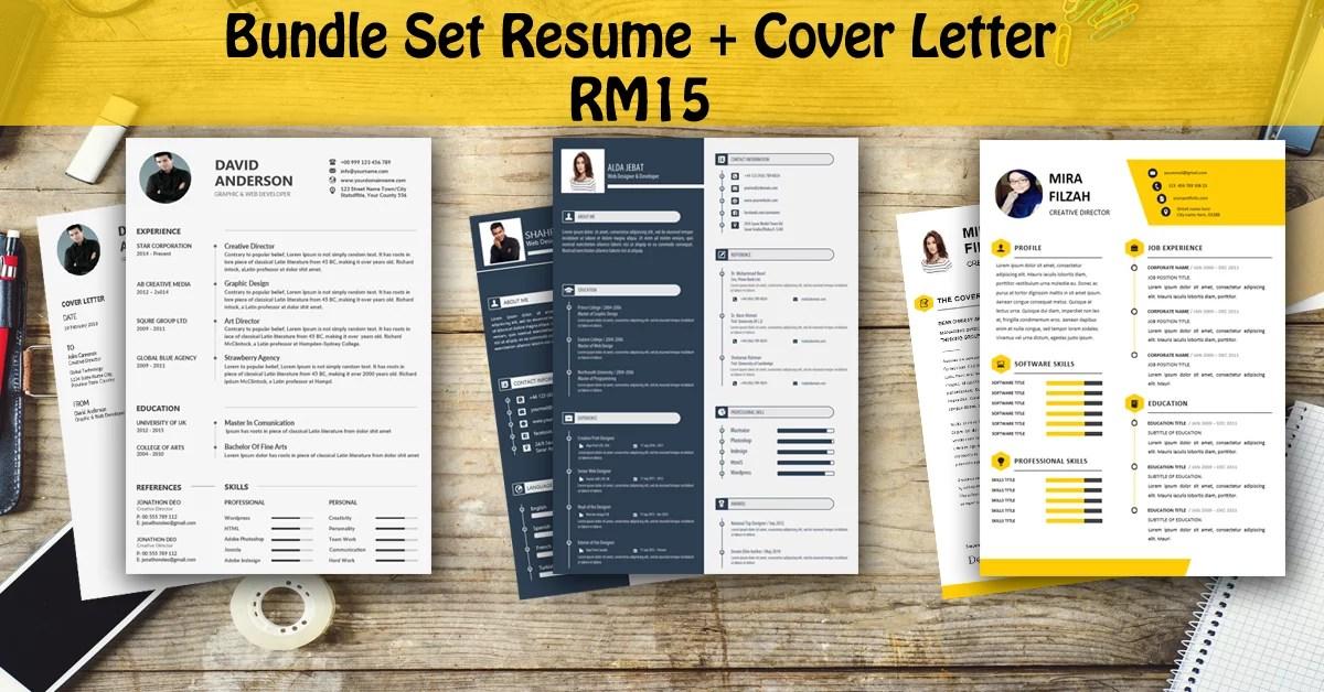 resume-banner-set
