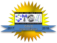 stem gold award