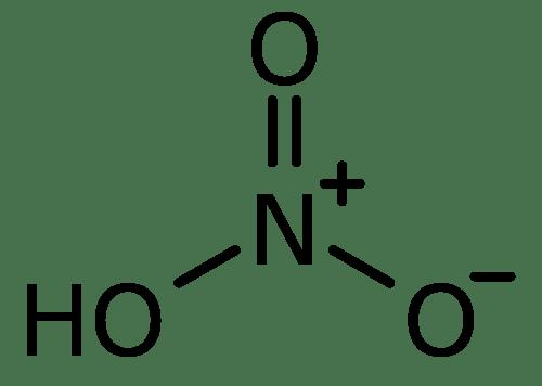 नाइट्रिक एसिड बनाने की विधि - Nitric amla banane ki vidhi
