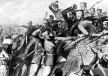 1857 का विद्रोह