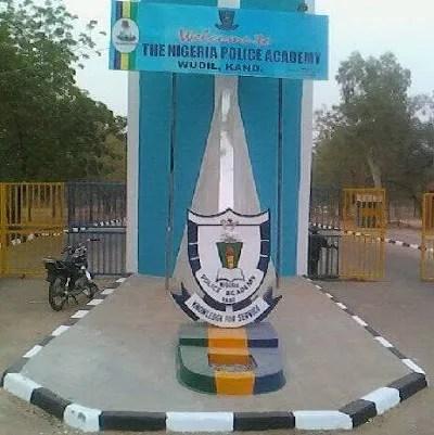 Police Academy to begin screening of 7th Regular Cadets 1