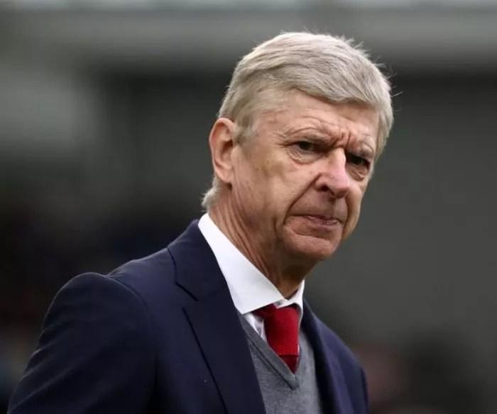 Breaking: Ex Arsenal Manager Arsene Wenger Confirms New Job (See Details) 1