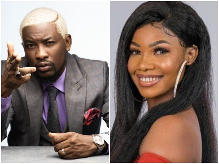 OAP Dotun Receives Death Threats From Tacha Fans Ahead Of Her Radio Interview 1