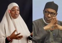 Nigeria May Face Worse Security Problems'- Aisha Buhari 1