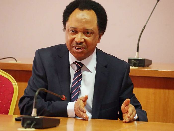 COVID-19 Vaccine: No One Is Safe Until Everyone Is Safe, Says Shehu Sani 1