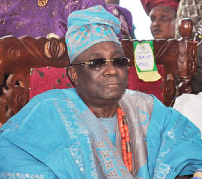 EndSARS: Oba Of Lagos Returns To Palace Two Months After Mob Invasion 1