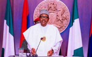 President Buhari To Become A Prophet, Says He Will Be Praying For New Service Chiefs 2