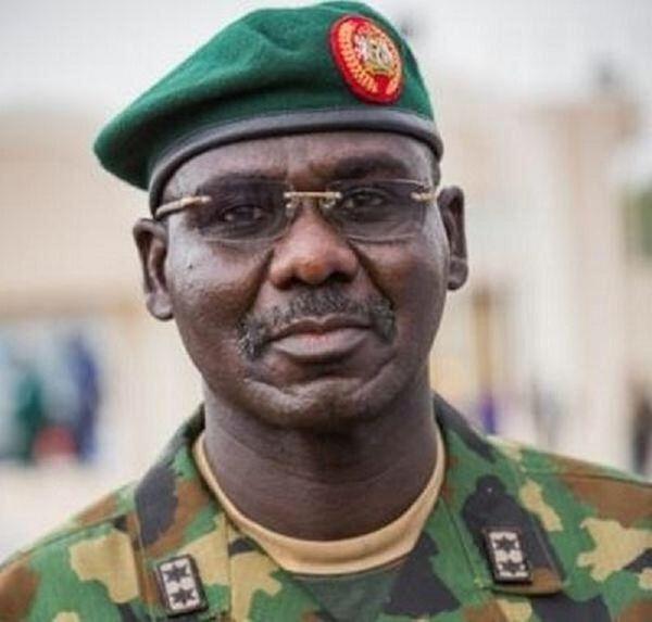 Nigerian Army Will Shame, Disgrace Terrorists In 2021 – Buratai 1