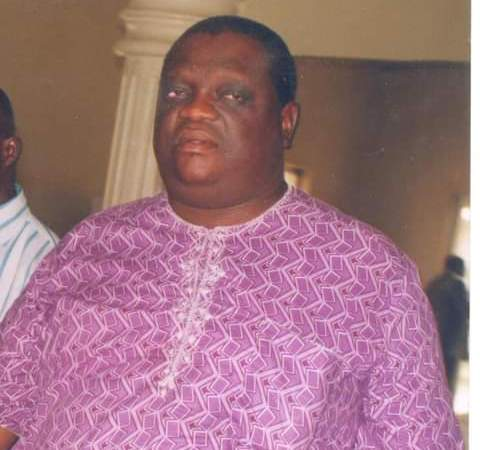 Former Edo Commissioner, Dies Of COVID-19 Disease (Photo) 5