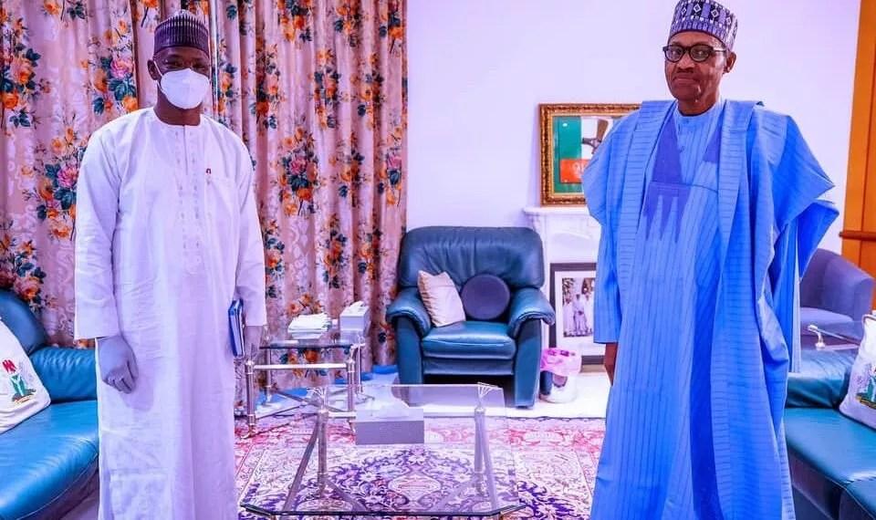 Boko Haram Regrouping In Nasarawa – Gov Abdullahi Sule Raises Alarm 1