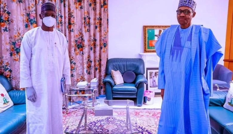 Boko Haram Regrouping In Nasarawa – Gov Abdullahi Sule Raises Alarm 21