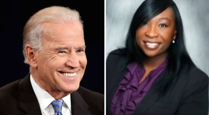 Joe Biden Appoints Nigerian Funmi Badejo Into His Cabinet As White House Counsel 1