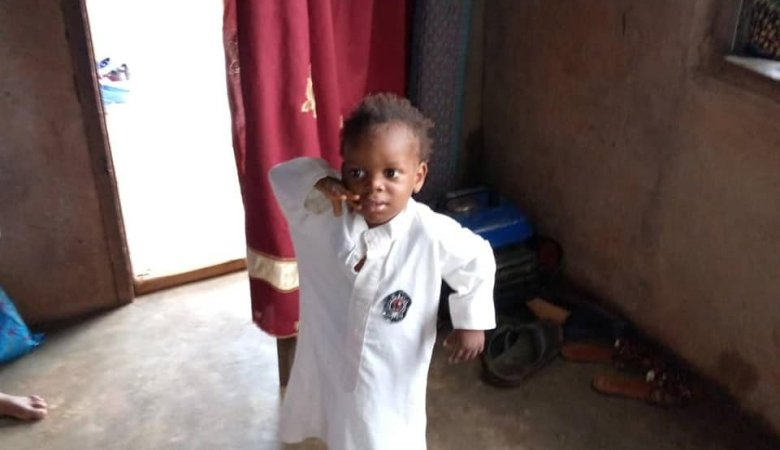 Unknown Girl Abducts Toddler In Anambra