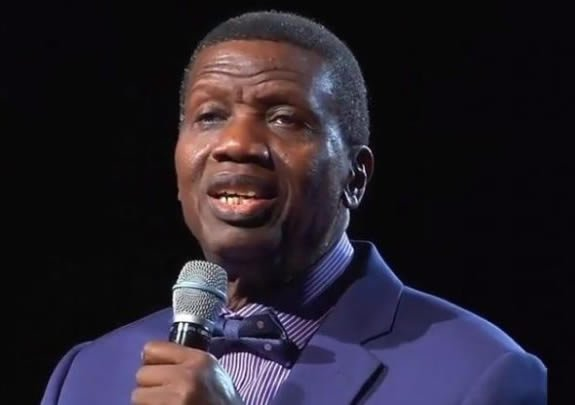 Social Distancing Won't Prevent Me From Laying Hands On The Sick – Adeboye 1