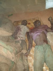 Bandits Kill Seven Farmers In Niger State 2