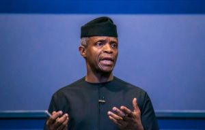 COVID-19: Osinbajo Welcomes Research Group's Report On Drug Quality 2