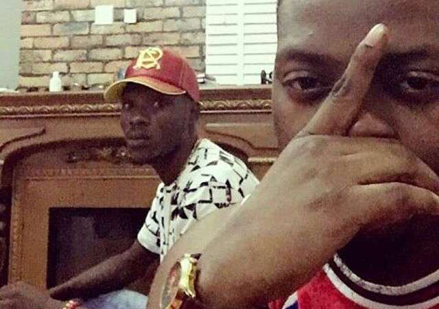 "Olamide Baddo Is MAD"" – Davolee Blows Hot (See The Shocking Reason Why He Said So) 7"