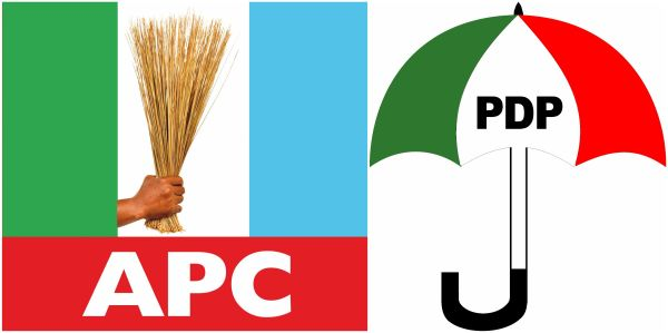 PDP Are Still In Pains Umahi Caused After Defecting – APC Chieftain, Eze Alleges 1