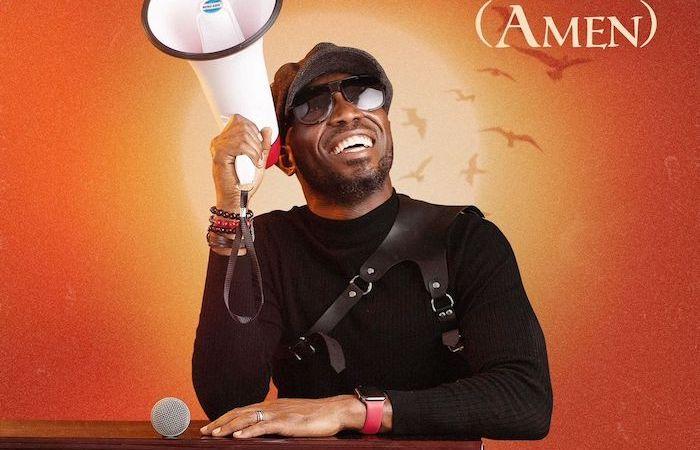 [Music + Video] Timi Dakolo – Everything (Amen) 6