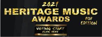 VOTING BEGINS: HERITAGE MUSIC AWARDS 2021 5