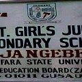Zamfara Schoolgirls Regain Freedom From Bandits 11
