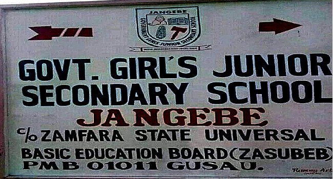 Zamfara Schoolgirls Regain Freedom From Bandits 1