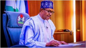 Presidency Reacts As Man Who 'Criticized Buhari' Clocks One Year In Detention 2