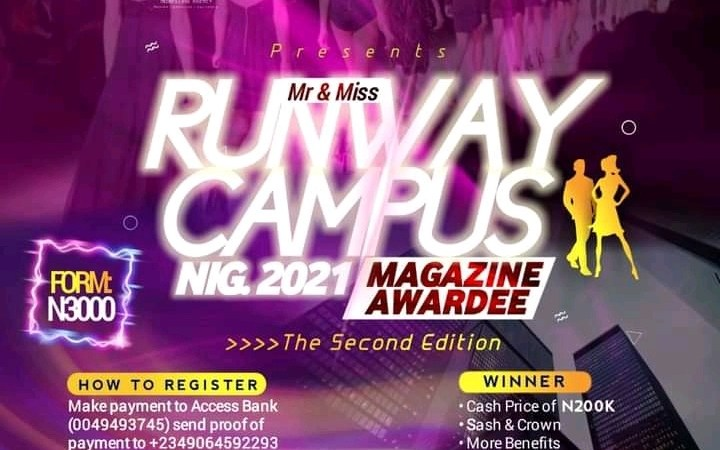 MR AND MISS RUNWAY CAMPUS NIG 2021 1