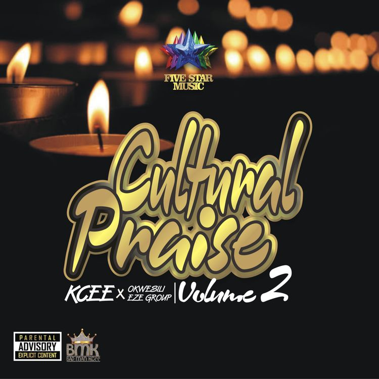 [Music] Kcee & Okwesili Eze Group – Cultural Praise Vol 2 1