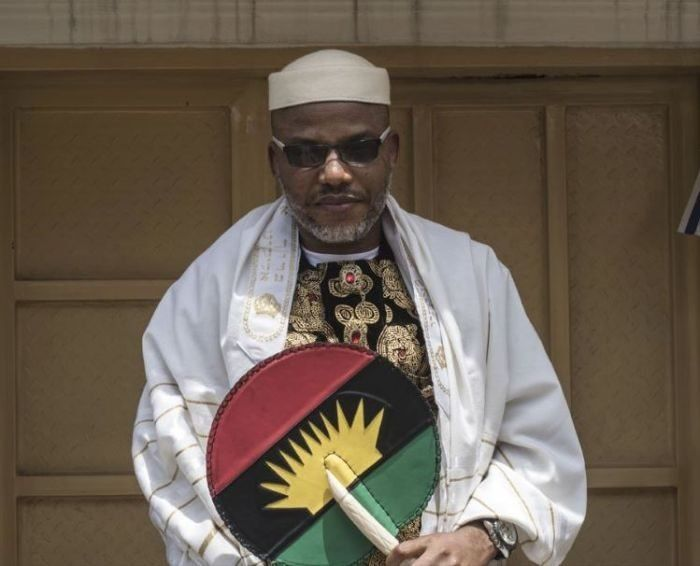 We Stand With You – IPOB Leader Assures Governor Ortom 1