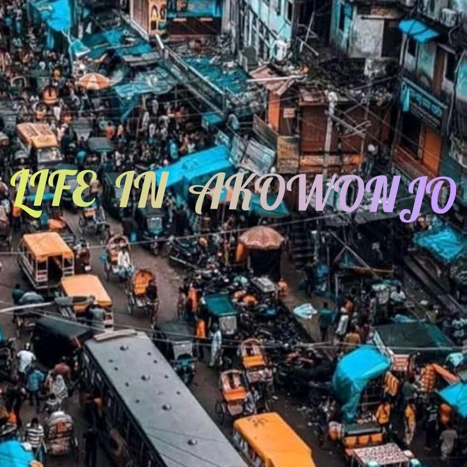 [Music] Owen - Life In Akowonjo 1