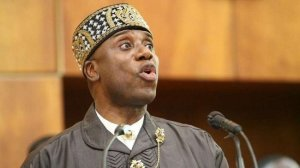 Minister Of Transportation Amaechi, Has Revealed What President Buhari Is Up To 2