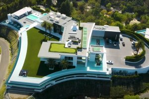 See Inside $500 Million World's Most Expensive House Called 'The One' (Pictures) 2