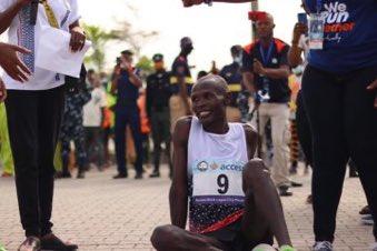 Kenyan, Ethiopian Emerge Winners Of Lagos City Marathon Again 6