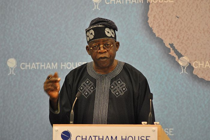 """Terrible People Want To Break Nigeria's Appointment With Destiny"""" – APC Chieftain, Bola Tinubu"""