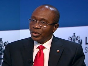 CBN Fires First Bank Directors (Read Details)