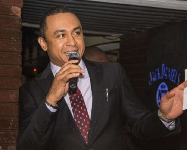 The Issue I Have With Pastors Using Armed Bodyguards' – Daddy Freeze Blows Hot