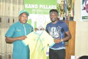 Do You Know That Ahmed Musa Will Play For Free At Kano Pillars