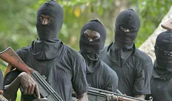 PRISON BREAK! Gunmen Attack Imo Prison, Free Over 1500 Inmates 1