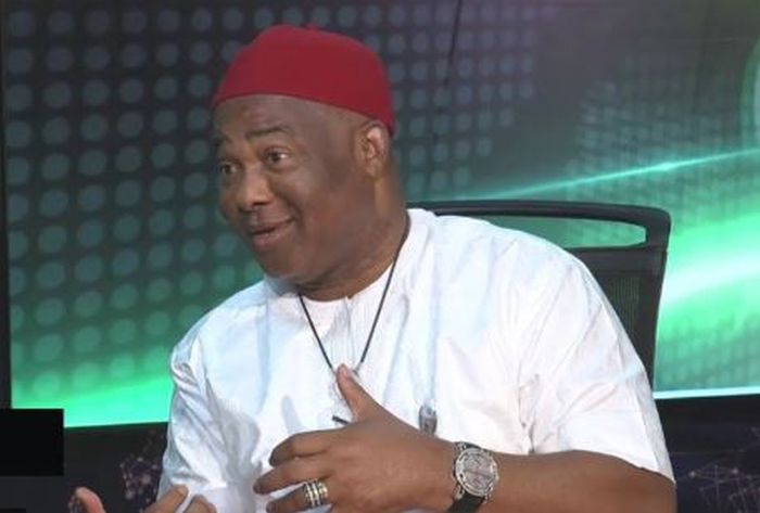 Gunmen Attack Uzodinma's Residence In Imo, Kill Security Aides