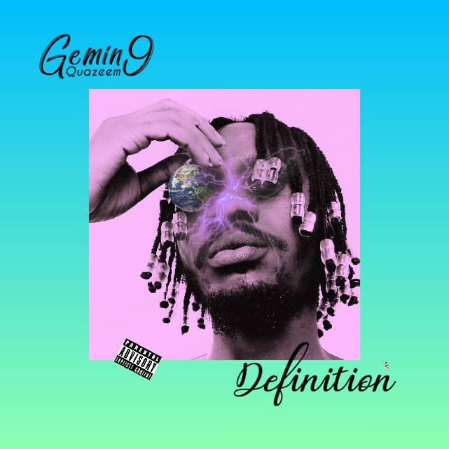 Download Gemin9 - Definition Ep