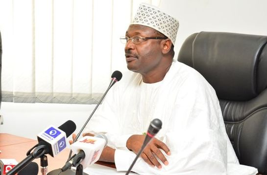 2023 Election: INEC Fixes Date To Resume Registration Of Voters 1