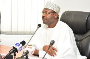 2023 Election: INEC Fixes Date To Resume Registration Of Voters 2