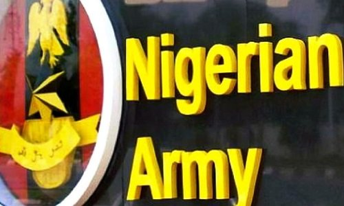 We Urge Journalists To Protect 'National Interests' – Nigerian Army 1