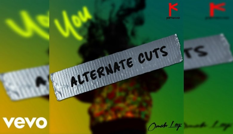 Download Omah Lay – Untitled 2 (You Alternate Cut)