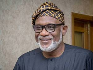 Ondo State Governor, Akeredolu Begins 15-Day Working Vacation, Asks Deputy To Take Charge 2