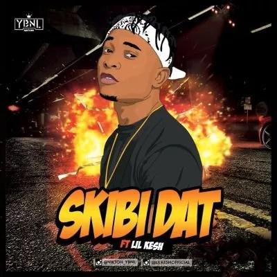 Download Viktoh ft Lil Kesh - Skibi Dat